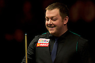 John Higgins v Mark Allen 160117