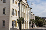 Charleston County Courthouse in Charleston.