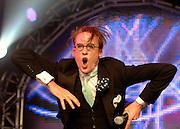 UNITED KINGDOM-LONDON. The Correspondants at Skyfest 2010. 16/07/2010. STEPHEN SIMPSON...