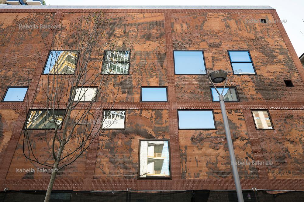 Casa della Memoria, Milano House of Memory