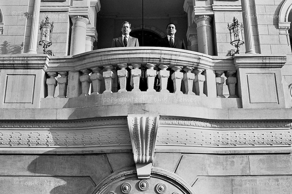 Egypt_1991