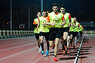 arbitros pruebas fisicas regional