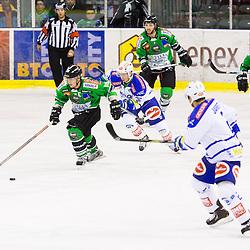 20131020: SLO, Ice Hockey - EBEL League, HDD Telemach Olimpija vs VSV Villach
