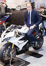 NOV 30 2013 Prince William Motorbike Live Show