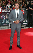 April 26, 2016 - Jeremy Renner attending 'Captain America: Civil War' European Film Premiere at Vue Westfield in London, UK.<br /> ©Exclusivepix Media