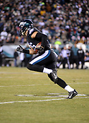 Dec 25, 2017; Philadelphia, PA, USA; Philadelphia Eagles tight end Zach Ertz (86) during a NFL football game at Lincoln Financial Field. The Eagles defeated the Raiders 19-10. Photo by Reuben Canales