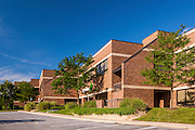 Architectural Exterior image of 11155 Dolfiedl Blvd in Owings Mills MD by Jeffrey Sauers of Commercial Photographics