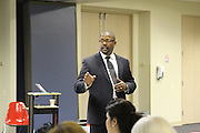 Orlando Riddick, HISD's chief high schools officer, talks about transforming learning in high schools for college and career success.