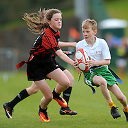 Under 14 Tag Rugby Sligo v Monaghan