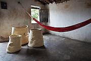 Projeto A Gente Transforma - Chapada do Araripe - Piauí...Povoado Várzea Queimada, Município de Jaicós, Estado do Piauí. Fevereiro, 2012. Foto: Tatiana Cardeal.