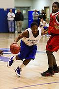 MCHS Boys Basketball Scrimmage .vs Brooke Point Black Hawks.11/20/2008