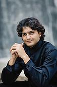 Hossein Pishkar - Conductor