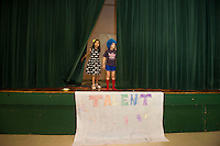 Holy Trinity Talent Show.  Karen Bobotas/ for the Laconia Daily Sun