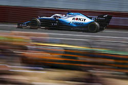 March 15, 2019 - Melbourne, Australia - Motorsports: FIA Formula One World Championship 2019, Grand Prix of Australia, ..#63 George Russell (GBR, ROKiT Williams Racing) (Credit Image: © Hoch Zwei via ZUMA Wire)