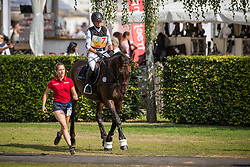 Sommer Josefa, GER, Hamilton 24<br /> Aachen 2018<br /> © Hippo Foto - Sharon Vandeput<br /> 21/07/18