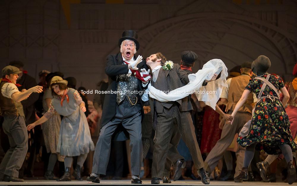 4/26/17 3:30:38 PM --  USA<br /> <br /> Lyric Opera Chicago<br /> My Fair Lady Piano Run Through Day 2<br /> <br /> &copy; Todd Rosenberg Photography 2017