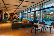 Corporate photography for PURO Hotels interiors and exteriors by Piotr Gesicki