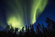 Prelude Lake, Northwest Territories.