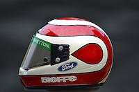 Nelson Piquet, BRA, multiple Formula One World Champion