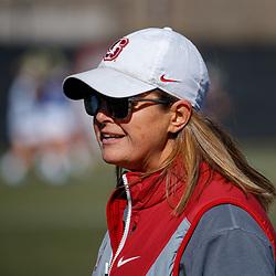 2018-03-03 Stanford at Duke women's lacrosse