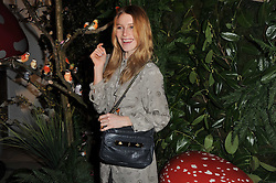 DREE HEMINGWAY at Mulberry's party following their fashion show as part of London Fashion Week Autumn Winter Collection 2011 held at Claridges, Brook Street, London on 20th February 2011.