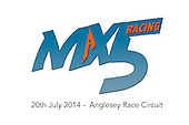 MaX5 Racing - Anglesey - 11th-12th July 2015