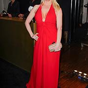 NLD/Amsterdam/20121119 - Inloop Marie Claire Prix de la Mode 2012 , Bridget Maasland