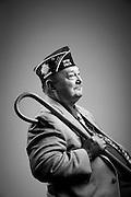 Herbert Schwartzkopf<br /> Navy<br /> Seaman<br /> Electronic Spy<br /> 1969 - 1972<br /> Vietnam<br /> <br /> Veterans Portrait Project<br /> St. Louis, MO