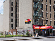 If you don' have Kentucky Fried Chicken, there is always Kennedy Fried Chicken on 110th Street and Fifth Avenue.