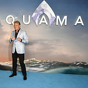 Dolph Lundgren Arrivers at Aquaman - World Premiere at Cineworld Leicester Square on 26 November 2018, London, UK.