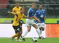 tippeliga, eliteserie, fotball, start, molde, 03.august, 2014<br />Espen Børufsen, Start<br />Foto: Ole Fjalsett