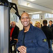 NLD/Hilversum/20180114 - opening Personal Power Gym Hilversum, Mark Dakriet