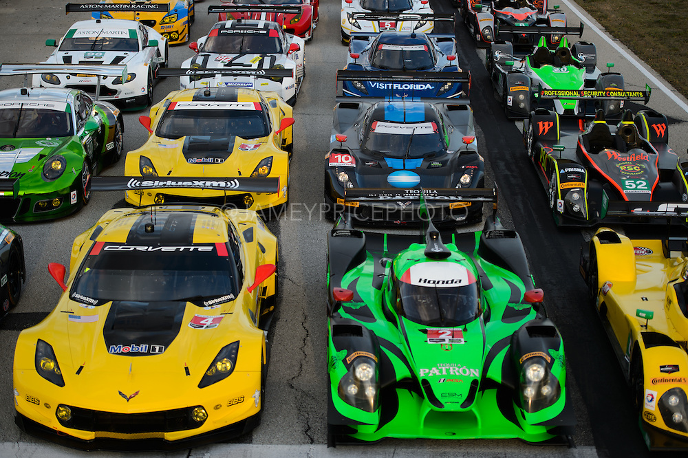 March 17-19, 2016: Mobile 1 12 hours of Sebring 2016. Cars entered in the 12 hours of Sebring 2016