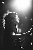 Courtney Barnett, Alvvays at the Crystal Ballroom