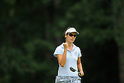 Maria Laura Elvira during the LPGA Futures Tour Eagle Classic at the Richmond Country Club on Aug. 13, 2011 in Richmond, Va...© 2011 Scott A. Miller