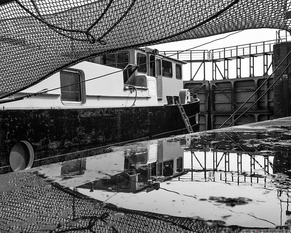 Portservice shipyard