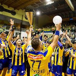 20170416: SLO, Handball - Slovenian Cup Final, RK Maribor vs RK Celje Pivovarna Lasko