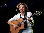 Kate Rusby Cambridge Folk Festival 30th July 2011