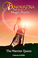 Task: Photo shoot, design &amp; retouching for young adult adventure series <br /> Anoushka and The Magic Pearls Part Two<br /> Anoushka The Warrior Queen<br /> by Catherine de Wolfe<br /> http://www.anoushkaandthemagicpearls.com/<br /> <br /> Princess Anoushka born in an ancient Mediterranean Kingdom prevails over enemies with her great mystical powers. She journeys the heartache of first love and the treachery of love of power, with the virtues of Truth, Faith, Loyalty and Love.