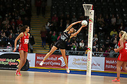 080217 Wales v Silver Ferns netball