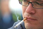 People - Smoking