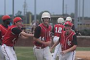 Lafayette High Baseball 2012