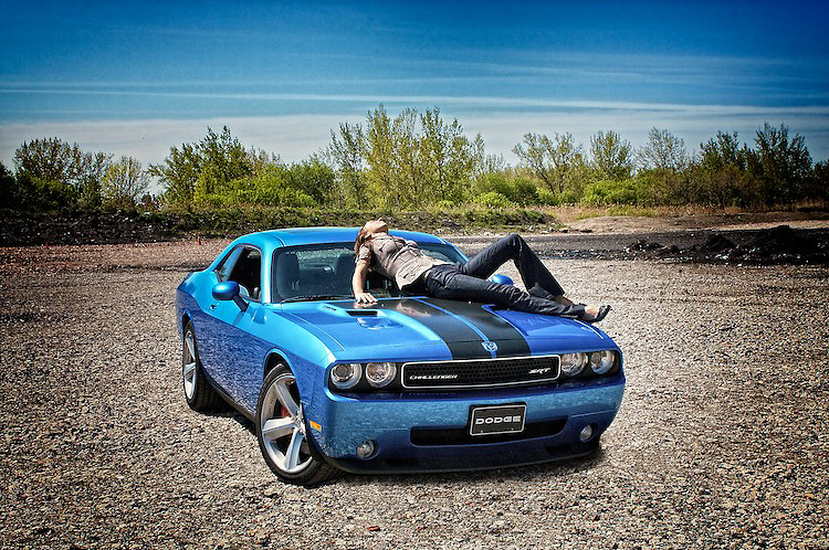 Dodge Challenger SRT Hemi_MG_4123