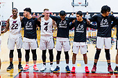 MVille Men's Basketball