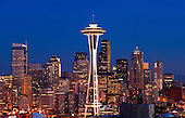 Washington - Seattle