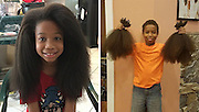 8-Year-Old Boy Spent 2 Years Growing His Hair To Make Wigs For Kids With Cancer<br /> <br /> When Thomas Moore saw his mom watching a video on Facebook about a girl who had lost her hair to cancer, he had an idea. The almost 8-eight-year-old decided to start growing his hair out for kids who had lost theirs to chemotherapy, and so that's what he did. For the next two years.<br /> <br /> When Thomas Moore saw his mom watching a video on Facebook about a girl who had lost her hair to cancer, he had an idea<br /> <br /> The almost 8-eight-year-old decided to start growing his hair out for kids who had lost theirs to chemotherapy <br /> <br /> So that's what he did,For the next two years! The amount of hair he grew was incredible<br /> By the time he was finished, Thomas had enough hair to make not one, nor two, but three whole wigs! <br /> ©Thomas Moore/Exclusivepix Media