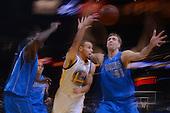 20131211 - Dallas Mavericks @ Golden State Warriors
