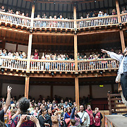 In Press : A local council voted to William Shakespeare's &quot;second home as&quot; quoted a 16th-century reconstruction of the theater close to Liverpool Prescott.<br /> <br /> http://www.origo.hu/kultura/kotve-fuzve/20160423-shakespeare.html