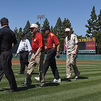 USC Baseball v UCSB