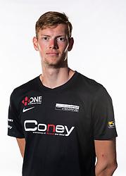 06-07-2018 NED: EC Beach teams Netherlands, The Hague<br /> Jannes van der Ham